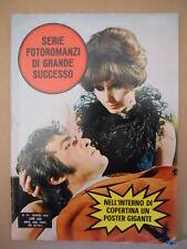 Serie Fotoromanzi Suppl. Femmina n°10 1975 Fotoromanzo Anni 70  [G581]