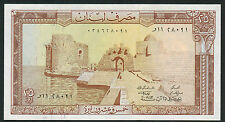 LIBAN - 25 LIVRES Pick n° 64. de 1984. en NEUF