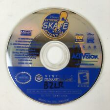New listing Disneys Extreme Skate Adventure Nintendo Gamecube Disc Only Tested Working Fun!