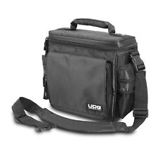 UDG Ultimate SlingBag Black Case - fits 50x LPs Record Vinyl / DJ Controller