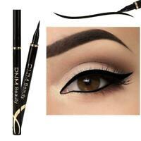 Schwarzer flüssiger Eyeliner-wasserdichter Eyeliner-Bleistift Markierungsst