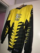 Empire Paintball Professional Jersey OG old school Vintage USA Made Yellow Black