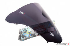 PUIG RACING SCREEN HONDA VFR800 02-13 DARK SMOKE