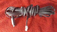 Bose Lifestyle AV 18 28 38 48 Media Center Cable Subwoofer DIN Link 8 pin RJ-45