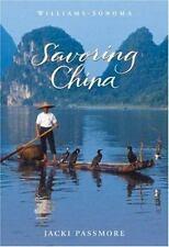 Williams-Sonoma Savoring China Jacki Passmore, Williams, Chuck, Martin, Andre H