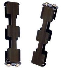 Set of 2 - Aa Battery Holders for Garrett At Pro & Gold Metal Detector Detecting