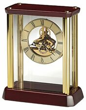 """645-793 NEW HOWARD MILLER CARRIAGE CLOCK CALLED """"KINGSTON""""    645793"""