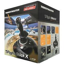 Thrustmaster T.Flight Stick X Joystick Playstation 3 Black - 2960694