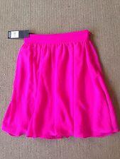 Chiffon Pleated Skirts for Women