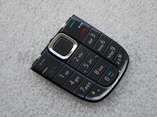 Original Nokia 3120 classic Tastatur | Tastaturmatte | Keypad | Keymat Black NEU