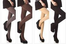 AU STOCK WOMENS 180D OPAQUE THICK PANTYHOSE STOCKING DANCEWEAR TIGHTS HOS004
