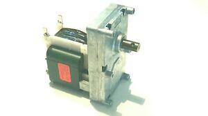 Iwabo Ersatzteil interner Schneckenmotor für 30C Iwabo Pelletbrenner.