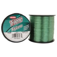 Berkley Bgqs15C-22 Green Trilene Big Game 15lb Test 900yd Fishing Line
