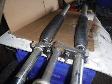 Yamaha 1981  IT250H IT 250  H front forks steering stem