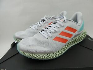 Adidas 4D Run 1.0 Parley FW1230 Running Shoes Men's size 12