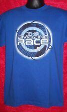 Unisex Adult M Amazing Race T-Shirt - NOS