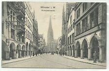Kleinformat Feldpost Ansichtskarten aus Nordrhein-Westfalen