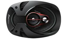 "Pioneer TS-R6951S 6x9"" Shallow Mount 3-Way Coaxial Car Speakers (400W 50 RMS)"