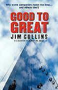 Good to Great von Jim Collins (2004, Gebundene Ausgabe)