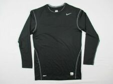 NEW Nike - Men'sBlack Compression  Long Sleeve Shirt (Multiple Sizes)