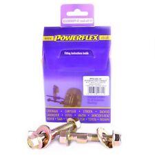For Mercedes-Benz Sprinter 2007-2010 PowerFlex PowerAlign Camber Bolt Kit