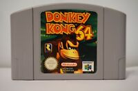 Donkey Kong 64 Nintendo N64 original (Expansion Pak not included) 5128