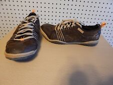 Womens Rocket Dog shoes - C225 12482 - brown - size 8