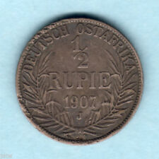 African Silver European Coins