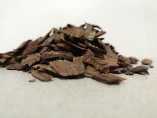 Premium American Heavy Toast Oak Chips, 33 Grams for Spirits, Wine, Beer