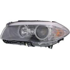 For 528i xDrive 12-13, Headlight