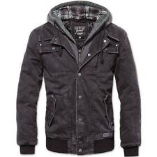 Cappotti e giacche da uomo stile parka con lunghezza alla vita taglia XL