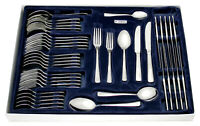 Judge 44 Piece Harley Cutlery Set 18/10 Stainless Steel Boxed 25 Year Guarantee