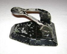 Vintage 1927 ACCO Binder Paper 2 Hole Punch