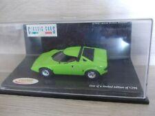 Vitesse 1/43 - Lancia Stratos stradale - green