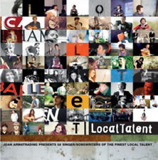 Various Artists : Local Talent CD (2012) ***NEW***