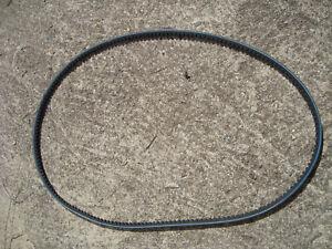 GATES QUAD POWER* III notched V Belt # XPZ1400 /3VX553  free post