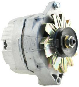 Remanufactured Alternator  Wilson  90-01-3106