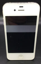 Apple iPhone 4s Model A1387 EMC2430 White - For Parts