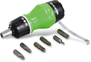 Dakine Stance Driver Snowboard Tool NEW bindings screwdriver