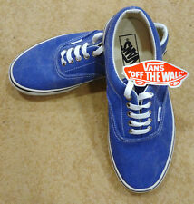Scarpe VANS ERA Denim Jeans EU 40.5 UK 7 Men US 8 Women US 9.5 Blue Denim