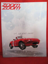 Mazda Zoom Zoom 2014 Issue 19 Magazine.