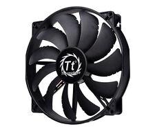 Thermaltake CL-F015-PL20BL-A Pure 20 200 x 200 x 30 mm Fan
