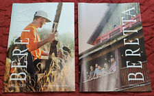 NEW Beretta Fall Winter 2019 Outdoor Products Clothing Catalog Product Magazine