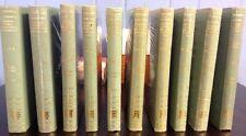 Ancient Indian Tradition & Mythology Vol 39-48 Padma-Purana 1-10 1sted free ship