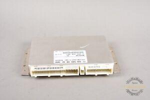 00-06 Mercedes W220 S500 CL500 BAS ABS ESP Control Module 0315450932 OEM