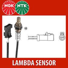 NTK Sensore Lambda / O2 Sensore (ngk1630) - oza659-ee43
