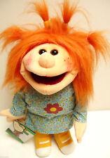 """Living Puppets  Handpuppe  Hannachen  ca.38 cm  """"NEU"""""""