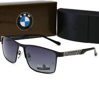 2019 NEWEST BMW Men's Sunglasses Polarized UV400 Eyewear Driving Sunglass BECJ21