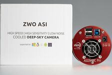 ZWO ASI 294MC Pro USB 3.0 Cooled Color Astronomy Camera