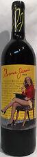 2015 Norma Jean Merlot Marilyn Nova Wine Red Wine 750ml Monroe